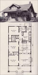 bungalow floorplans california bungalow floor plans ahscgs