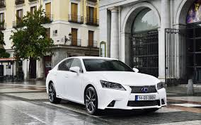 lexus 2014 sport wallpaper lexus 2014 gs 300h f sport white street cars 2560x1600
