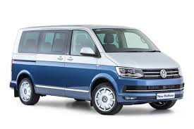 volkswagen t6 transporter multivan caravelle 2016 price and