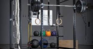 Academy Sports Bench Press Steelbody Stb 98001 Crossfit Style T Rack Fitness Equipment