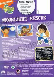 diego moonlight rescue dvd movie