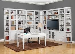Ceiling Bookshelves by Floor To Ceiling Bookcase With Ladder Home Design Ideas Floor To