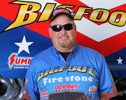 bigfoot monster truck driver rodney tweedy bigfoot 4 4 inc u2013 monster truck racing team