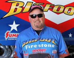 bigfoot monster truck driver rodney tweedy bigfoot 4 4 inc u2013 monster truck racing team