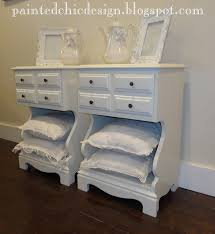 Refinishing Bedroom Furniture Ideas by Nightstand Attractive Connie Nightstand Collage Refinished