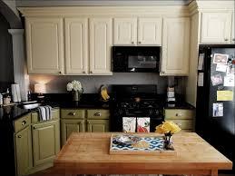 kitchen painting cherry cabinets backsplash ideas for dark