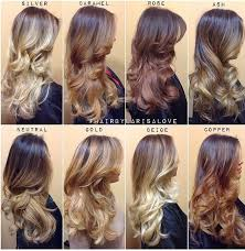 whats the in hair colour summer 2015 summer hair color trends what s right for you desiree