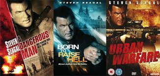 seagalology the study of steven seagal