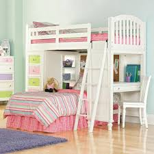 l shaped loft bed with desk image of l shaped kids bunk beds with