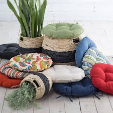 World Market Outdoor Pillows by Round Patio Chair Cushions Uk Icamblog
