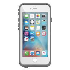 amazon com lifeproof fre waterproof case for iphone 6 6s 4 7