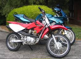 image gallery 2005 crf 80