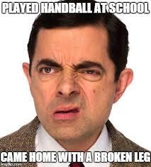 Meme Bean - mr bean face meme generator imgflip