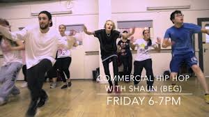shaun smith home commercial hip hop with shaun pineapple dance studios youtube