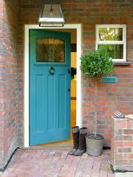 tempting paint colors for the front door paint it monday