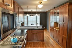 pictures of kitchen design kitchen pretty traditional rustic kitchen design shaker cabinets