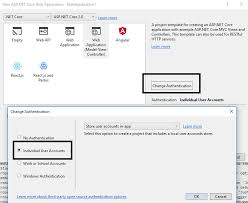 tutorial asp net core 2 0 add users and roles in asp net core 2 0 the asp net forums