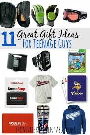 best christmas presents ideas for teenagers