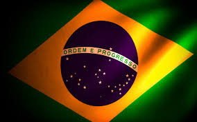 Brazil Flag Image Brasilien Flaggen Wallpaper Hd Wallpaper Wiki