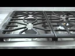 Frigidaire Gas Cooktops Frigidaire Gas Cooktop Best Gas Cooktops Frigidaire Youtube