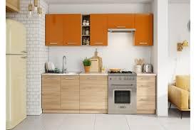 darty meuble cuisine cuisine m6 011 1482 baltic meubles darty