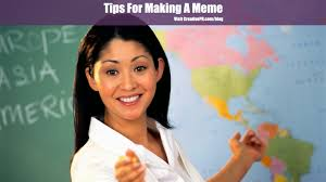 Making A Meme - tips for making a meme 1024x576 png