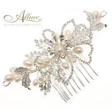 bridal hair combs bridal accessories bridal hair comb wedding accessories