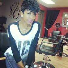 27 piece weave curly hairstyles mohawk quick weave stylist marvin hayes hair pinterest quick