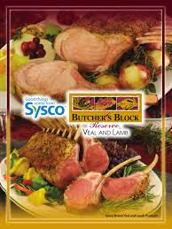 butchers block reserve veal u0026 lamb by sysco connecticut issuu