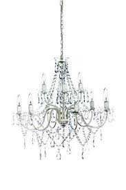 Crystal And Black Chandelier Large Crystal Chandelier Amazon Com
