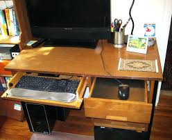 Computer Built Into Desk Computer Built Into Desk Plans