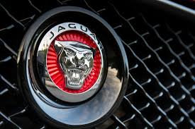 sports car logos jaguar to prioritize all electric sedan suv over sports cars
