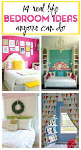 bedroom decorating ideas diy 14 real bedroom ideas anyone can do