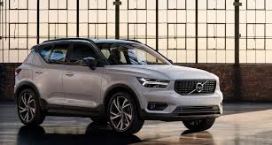 smallest cars volvo u0027s smallest suv the xc40 is also its sultriest sharp magazine