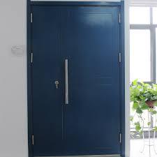 latest design steel safety doors single door design latest design