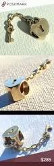 pandora jewelry retailers authentic pandora charm authentic pandora 14k key to my heart gold