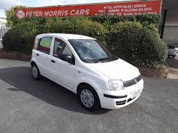 used fiat panda 2011 for sale motors co uk