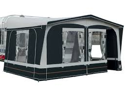 Dorema Porch Awnings Hypercamp Bologna 270 Caravan Awnings Awnings U0026 Canopies