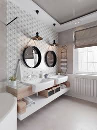 bathroom in scandinavian style 인테리어 pinterest