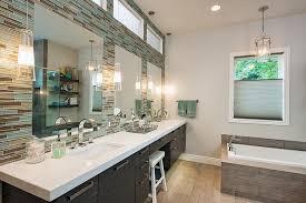 bathroom hanging light fixtures alluring bathroom hanging light fixtures with contemporary pendant