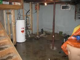 Wet Basement Systems - wet basement waterproofing in saskatchewan leaky basement repair