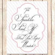 What To Write On A Wedding Invitation 7 Wedding Sparkler Mistakes To Avoid Emmaline Bride Wedding Blog