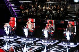 What Was The Cause Of Ray Charles Blindness The Voice U0027 Recap Coaches Become Choosier On Night Five Of Blind