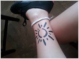 simple calf tattoos for tattoos book 65 000 tattoos designs