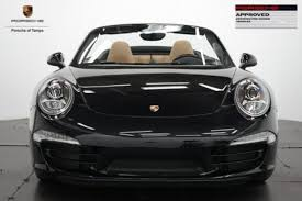 2006 porsche 911 4s cabriolet for sale porsche 911 4s cabriolet in florida for sale used cars