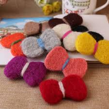 online get cheap handmade felt brooch aliexpress com alibaba group
