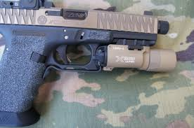 surefire light for glock 23 surefire x300u in desert tan coming soon soldier systems daily