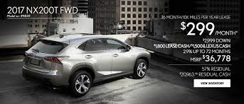 lexus crossover 2017 lindsay lexus of alexandria is a washington dc lexus dealer and a