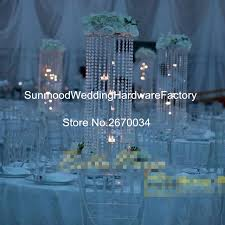 Wedding Centerpiece Stands by Popularne Wedding Centerpiece Stands Kupuj Tanie Wedding