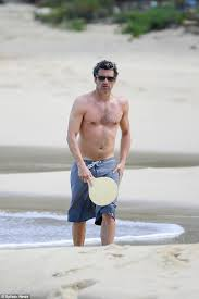 patrick dempsey kisses wife board love boat st barths